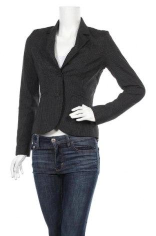 Дамско сако, Размер S, Цвят Черен, Цена 19,11лв.