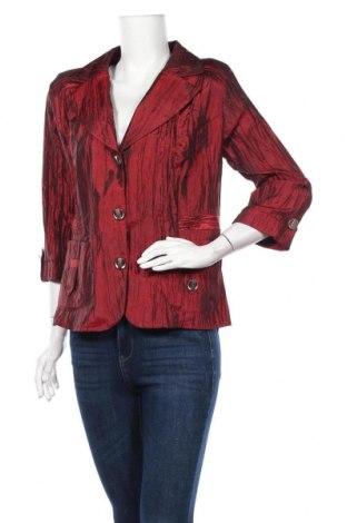 Дамско сако, Размер L, Цвят Червен, Цена 20,53лв.