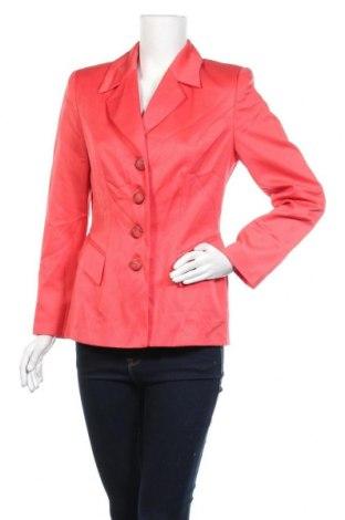 Γυναικείο σακάκι Apart, Μέγεθος S, Χρώμα Ρόζ , 67% πολυεστέρας, 33% βισκόζη, Τιμή 8,18€