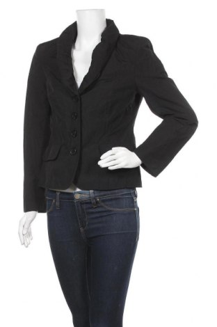 Дамско сако Ashley Brooke, Размер M, Цвят Черен, Цена 10,29лв.