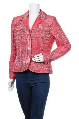 Дамско сако Barbara Lebek, Размер L, Цвят Розов, Цена 29,35лв.