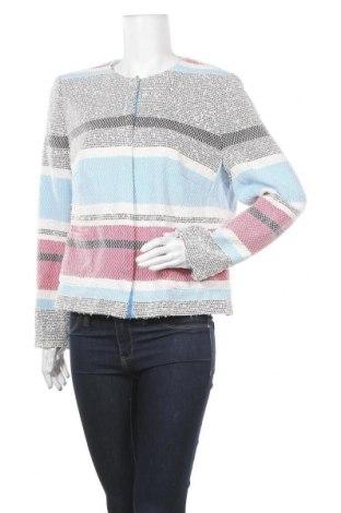 Дамско сако Basler, Размер XL, Цвят Многоцветен, 55% полиамид, 33% памук, 12% полиестер, Цена 15,54лв.