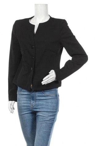 Дамско сако Bexleys, Размер M, Цвят Черен, 97% полиестер, 3% еластан, Цена 28,93лв.