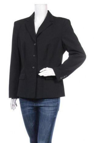 Дамско сако Blacky Dress, Размер XL, Цвят Черен, 64% полиестер, 31% вискоза, 5% еластан, Цена 21,42лв.