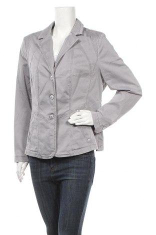 Дамско сако Bonita, Размер XL, Цвят Сив, Цена 22,68лв.