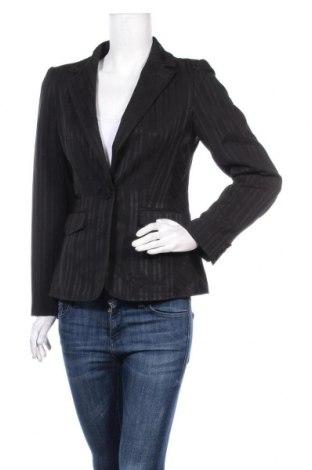 Дамско сако Dorothy Perkins, Размер M, Цвят Черен, Полиестер, Цена 24,99лв.