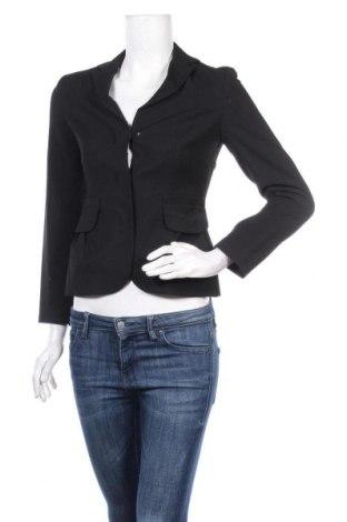 Дамско сако Ellassay, Размер XS, Цвят Черен, Цена 8,19лв.