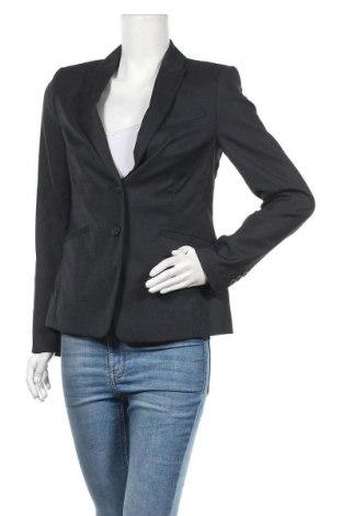 Дамско сако Esprit, Размер S, Цвят Син, 64% полиестер, 34% вискоза, 2% еластан, Цена 15,03лв.