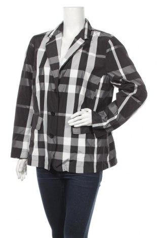 Дамско сако Fabiani, Размер XL, Цвят Сив, Полиестер, Цена 6,30лв.