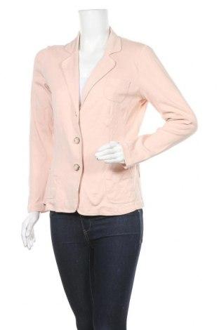 Γυναικείο σακάκι G.W., Μέγεθος M, Χρώμα Ρόζ , Τιμή 7,73€