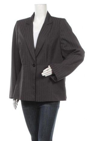 Дамско сако George, Размер XXL, Цвят Черен, Полиестер, Цена 21,84лв.