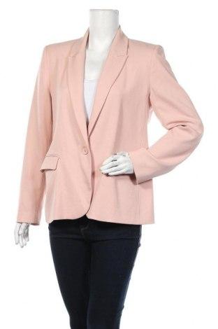 Дамско сако Hallhuber, Размер L, Цвят Розов, Цена 20,48лв.