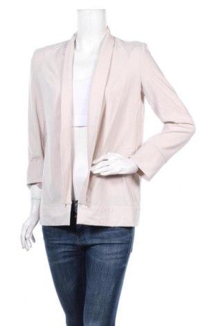 Дамско сако Imperial, Размер M, Цвят Бежов, 90% полиестер, 10% еластан, Цена 18,90лв.