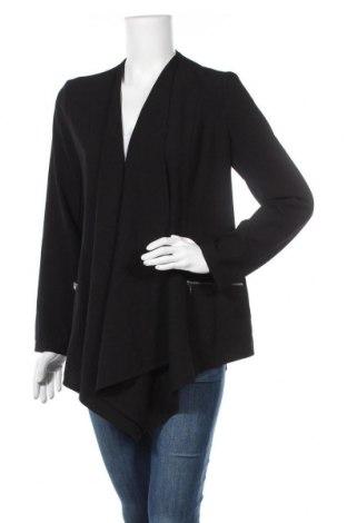 Дамско сако Janina, Размер L, Цвят Черен, 95% полиестер, 5% еластан, Цена 7,61лв.