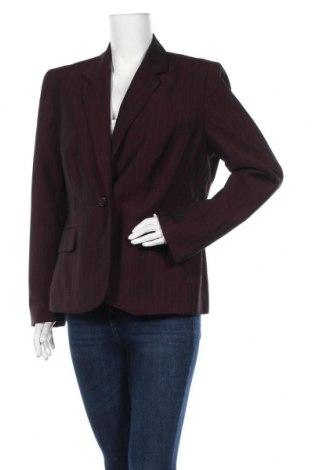 Дамско сако Laura Ashley, Размер L, Цвят Червен, Вълна, Цена 12,29лв.