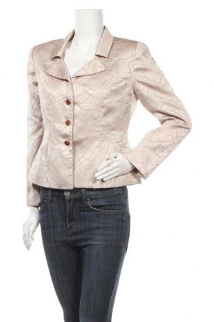 Дамско сако Le Suit, Размер M, Цвят Бежов, Полиестер, Цена 17,64лв.