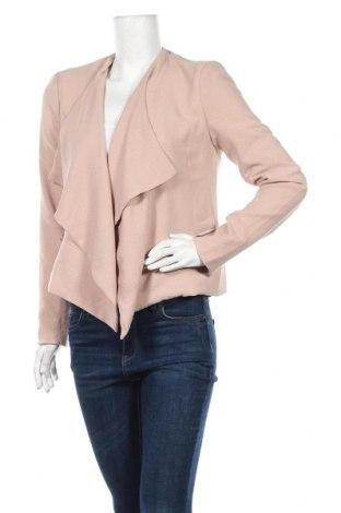 Дамско сако ONLY, Размер M, Цвят Бежов, Цена 5,88лв.