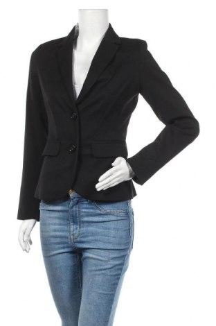 Дамско сако Orsay, Размер S, Цвят Черен, 64% полиестер, 34% вискоза, 2% еластан, Цена 25,52лв.