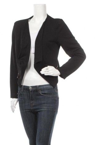 Дамско сако Rainbow, Размер L, Цвят Черен, 97% полиестер, 3% еластан, Цена 20,79лв.