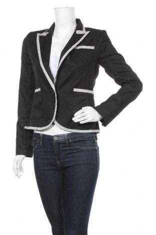 Дамско сако Sadie, Размер M, Цвят Черен, 80% полиестер, 20% вискоза, Цена 6,83лв.