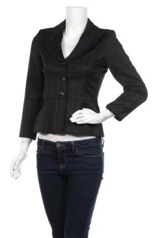 Дамско сако Simple, Размер M, Цвят Черен, Цена 5,80лв.
