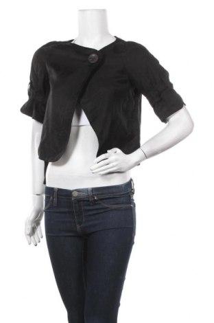 Дамско сако Stella McCartney, Размер S, Цвят Черен, Цена 81,80лв.