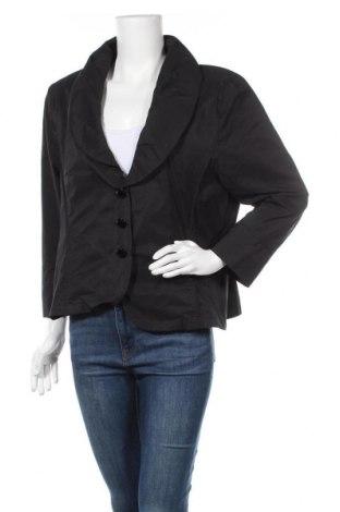 Дамско сако Swing, Размер XL, Цвят Черен, Цена 7,25лв.