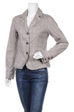 Дамско сако Tara, Размер M, Цвят Многоцветен, 98% памук, 2% еластан, Цена 6,83лв.