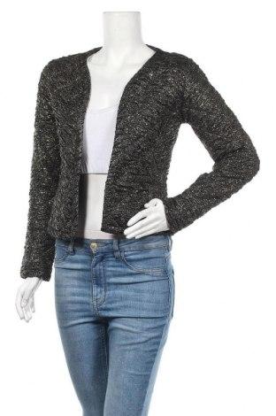 Γυναικείο σακάκι Top Secret, Μέγεθος S, Χρώμα Μαύρο, 95% πολυεστέρας, 5% ελαστάνη, Τιμή 4,38€