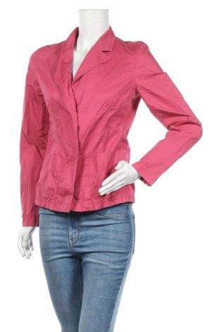 Дамско сако Turnover, Размер M, Цвят Розов, Памук, Цена 25,36лв.
