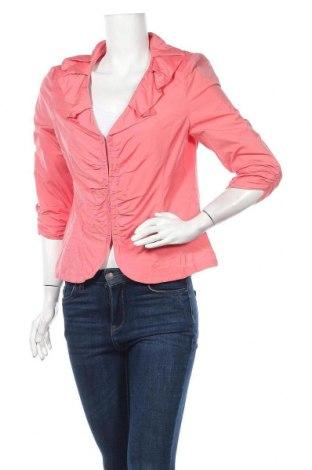 Γυναικείο σακάκι Vera Mont, Μέγεθος M, Χρώμα Ρόζ , Πολυεστέρας, Τιμή 18,41€