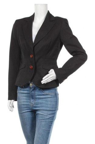 Дамско сако Vero Moda, Размер S, Цвят Черен, 50% вискоза, 50% полиестер, Цена 21,00лв.