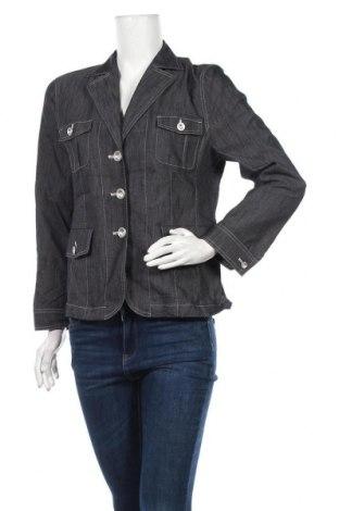 Γυναικείο σακάκι Walbusch, Μέγεθος S, Χρώμα Γκρί, Τιμή 13,64€