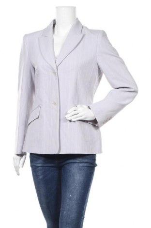 Дамско сако Woman's Fashion, Размер M, Цвят Сив, 98% полиестер, 2% еластан, Цена 6,30лв.