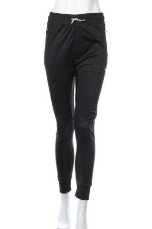 Γυναικείο αθλητικό παντελόνι Athletic Works, Μέγεθος M, Χρώμα Μαύρο, Πολυεστέρας, Τιμή 16,37€