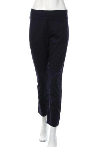 Γυναικείο αθλητικό παντελόνι Babaton, Μέγεθος M, Χρώμα Μπλέ, 69% βισκόζη, 25% πολυαμίδη, 6% ελαστάνη, Τιμή 23,38€