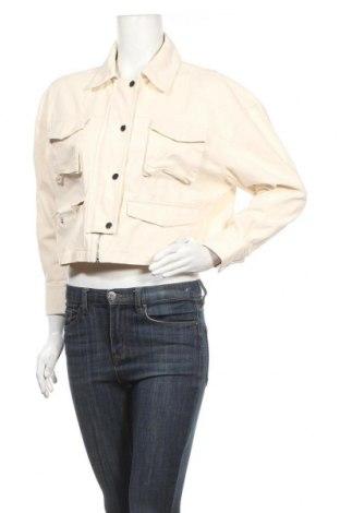 Дамско яке, Размер M, Цвят Бежов, Цена 44,25лв.