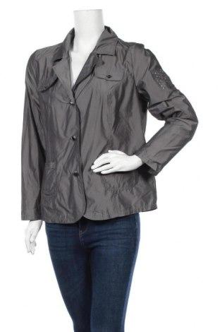 Дамско яке, Размер L, Цвят Сив, Полиестер, Цена 8,19лв.