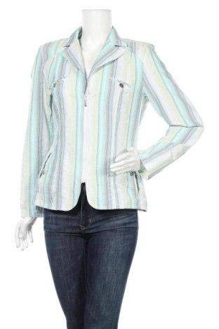 Дамско яке, Размер M, Цвят Многоцветен, 99% полиестер, 1% еластан, Цена 9,98лв.