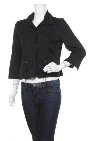 Дамско яке Bonita, Размер M, Цвят Черен, Полиестер, Цена 7,40лв.