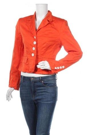 Дамско яке Esprit, Размер M, Цвят Оранжев, Цена 8,19лв.