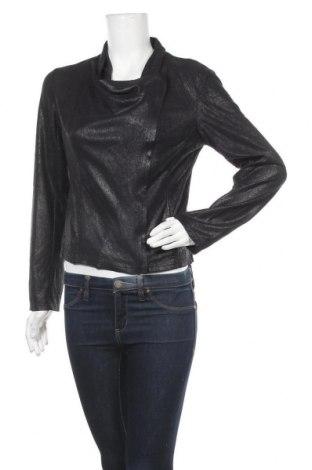 Дамско яке More & More, Размер M, Цвят Черен, 85% полиестер, 10% еластан, 10% полиуретан, Цена 8,69лв.
