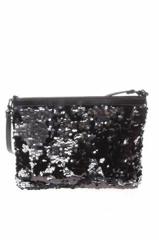 Παιδική τσάντα Mohito, Χρώμα Μαύρο, Κλωστοϋφαντουργικά προϊόντα, δερματίνη, Τιμή 14,65€