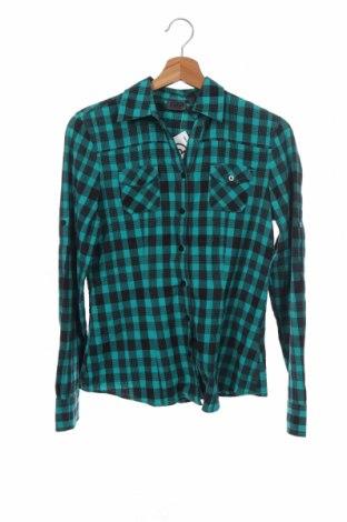 Παιδικό πουκάμισο Gatonegro, Μέγεθος 14-15y/ 168-170 εκ., Χρώμα Πράσινο, Βαμβάκι, Τιμή 3,64€