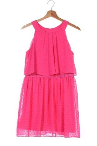 Παιδικό φόρεμα Ally B., Μέγεθος 14-15y/ 168-170 εκ., Χρώμα Ρόζ , Πολυεστέρας, Τιμή 11,82€