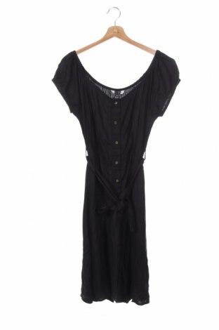 Dětské šaty  Brave Soul, Velikost 15-18y/ 170-176 cm, Barva Černá, Viskóza, Cena  160,00Kč