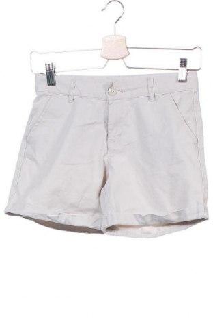 Dětské krátké kalhoty  Gap Kids, Velikost 13-14y/ 164-168 cm, Barva Béžová, Bavlna, Cena  102,00Kč