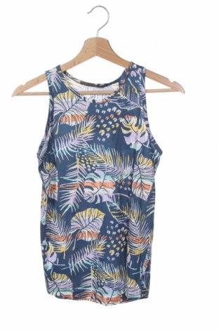 Μπλουζάκι αμάνικο παιδικό Jack & Jones, Μέγεθος 11-12y/ 152-158 εκ., Χρώμα Πολύχρωμο, Βαμβάκι, Τιμή 8,22€