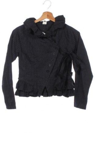 Παιδικό σακάκι, Μέγεθος 10-11y/ 146-152 εκ., Χρώμα Μπλέ, Τιμή 8,18€