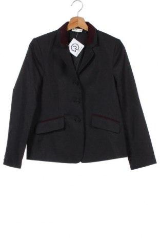 Παιδικό σακάκι Dublin, Μέγεθος 13-14y/ 164-168 εκ., Χρώμα Μαύρο, Πολυεστέρας, Τιμή 2,20€